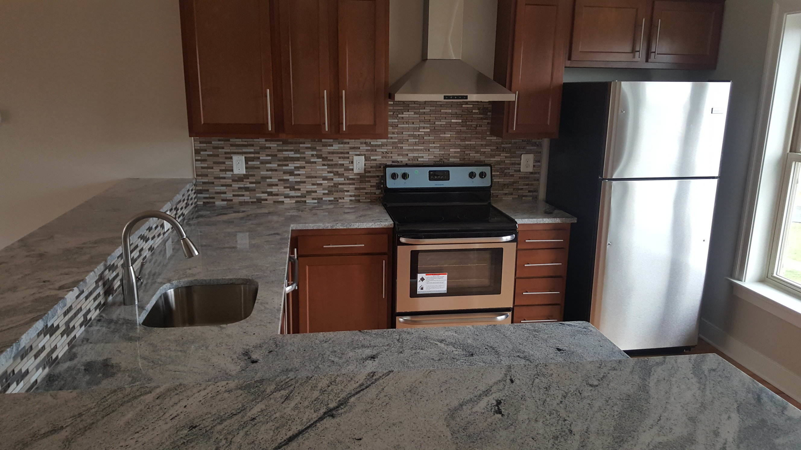 myidealstone kitchen remodeling manassas va kitchen remodeling with new granite countertop or sink manassas va