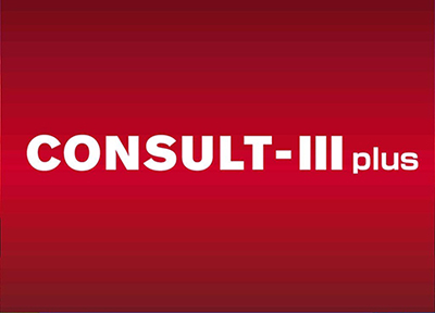 Nissan Consult-III Plus.v61.21 07.2016