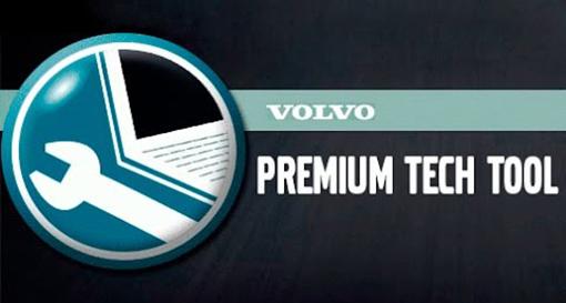 Volvo Premium Tech Tool (PTT).v2.03.40