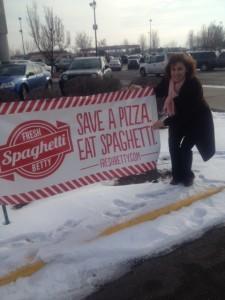 Betty Spaghetti photo
