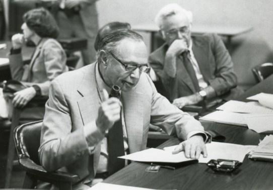 Bill Berman- 1981