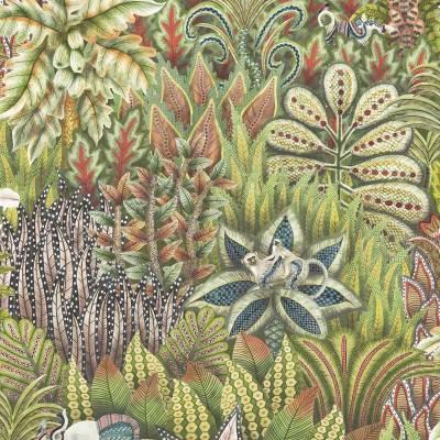 Wallpaper SIGNITA Ardmore Collection by Cole and Son - MY JOURNEY COLLECTION