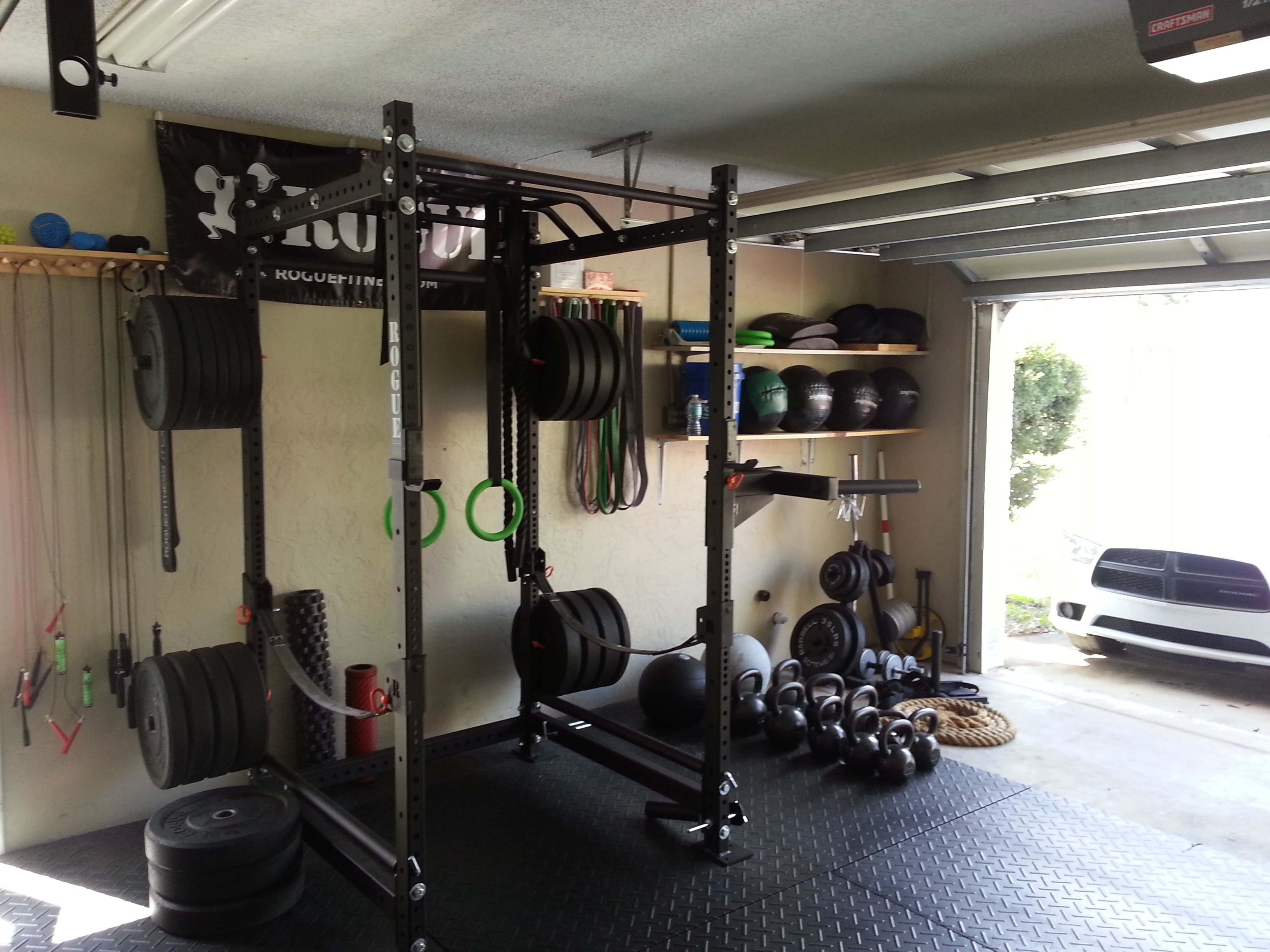 Nifty gym organization ideas gym organization ideas dwelling