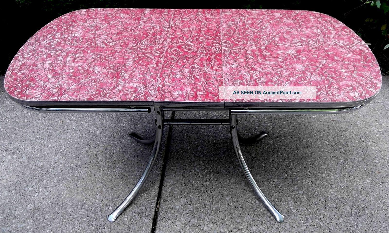 retro kitchen table set retro kitchen table sets Retro kitchen table set Photo 8