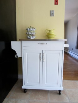 Small Of Large Kitchen Island With Storage