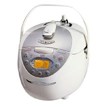 Cuckcoo rice cooker