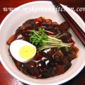 Jajangmyeon
