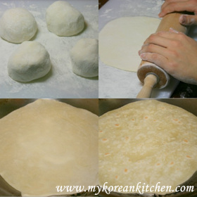 Making tortillas2