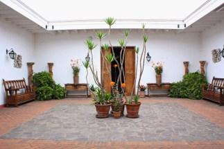 Museo Larco, Pueblo Libre - Lima