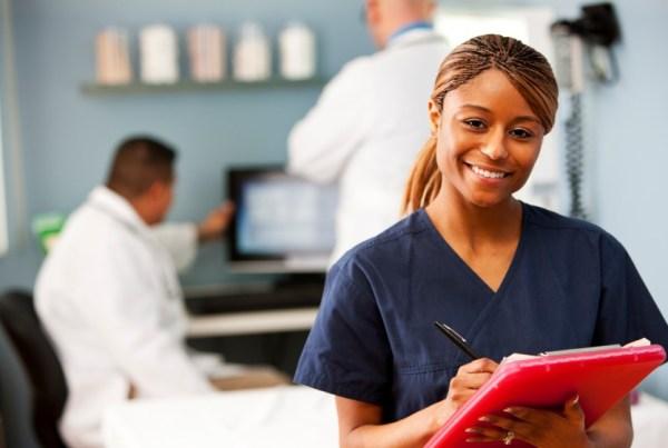 Respiratory Care Practitioner
