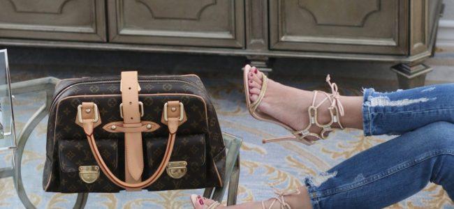 Cristen Embellished Sandals