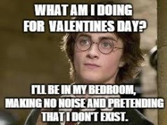 How lds singles feel on valentines day in 10 memes lds daily thing to be in a ysa ward and single during valentines day commonly called singles awareness day here are 10 memes that describe how singles feel ccuart Images