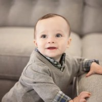 5 Fall Fashion Trends for Baby Boys