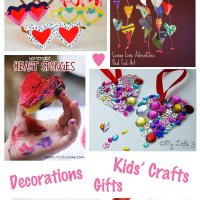Up-Cycled Valentine's Day Ideas