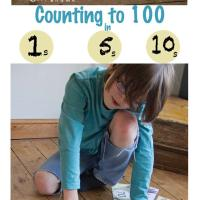 Counting and Times Tables Games