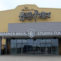 Thinking Of Going To The Warner Bros Studio?