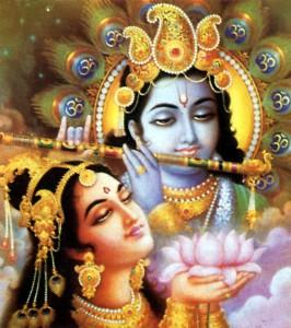 Krishna-Radhe