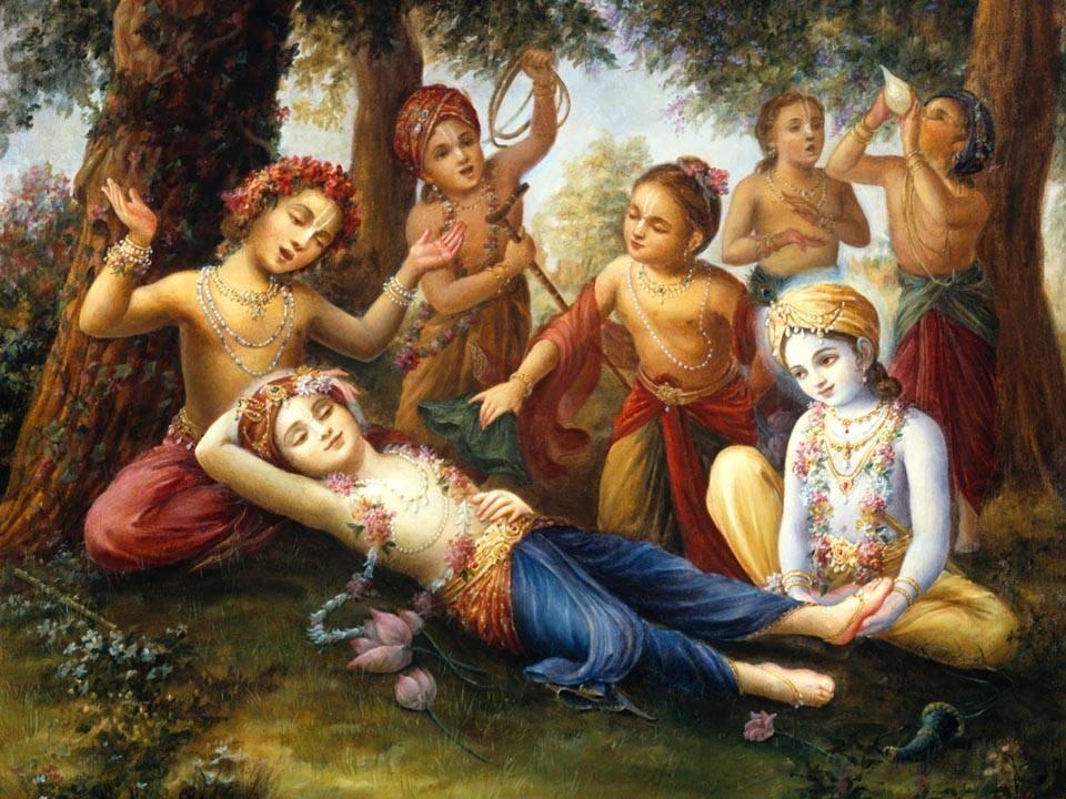 Kamya-vanam-after-Bhojan-thali