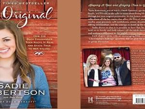 Sadie-Robertson-Live-Original-Book-Review