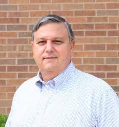 Rick Scarfi, creator of mathlight pre algebra videos and curriculum