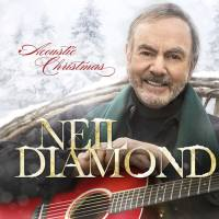Neil Diamond Goes Acoustic in New Christmas Album