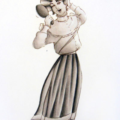 VanR-dama-antiga2