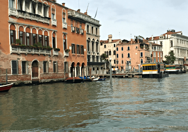 Wanderlust Wednesday: Venice, Italy!