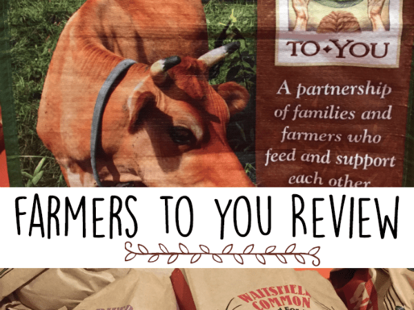 Farmers to You Review