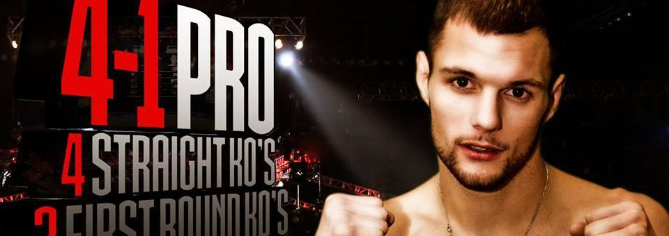 Troy Wittman:  I'm going to take Will Martinez' hype home with me