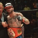 """Frankie """"the Mantis"""" Buenafuente shines at Ring of Combat 56"""