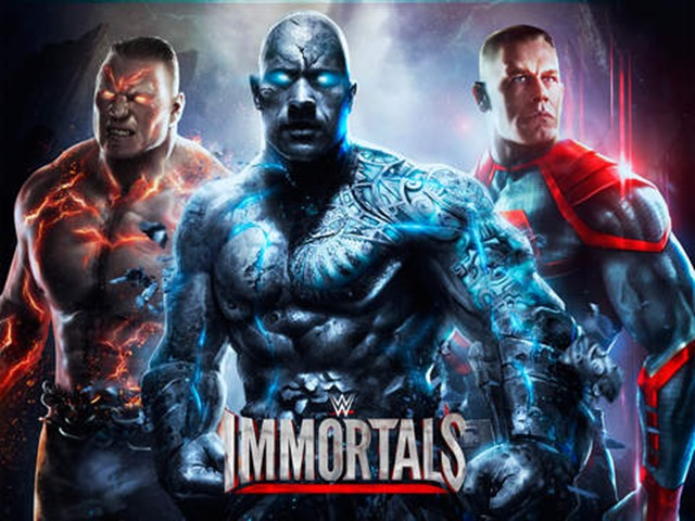 WWE Immortals - Best Mobile Tips