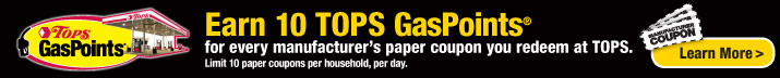 gas points with coupons