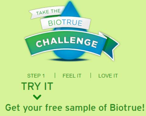 Biotruesample