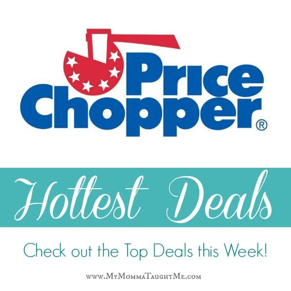 price chopper top deals