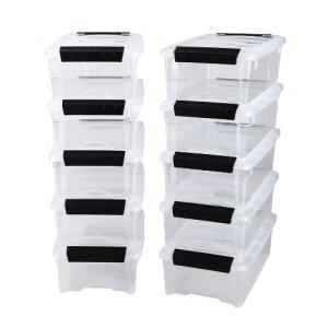 5 Quart Stack & Pull Box