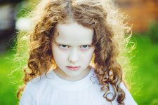 kid tantrums