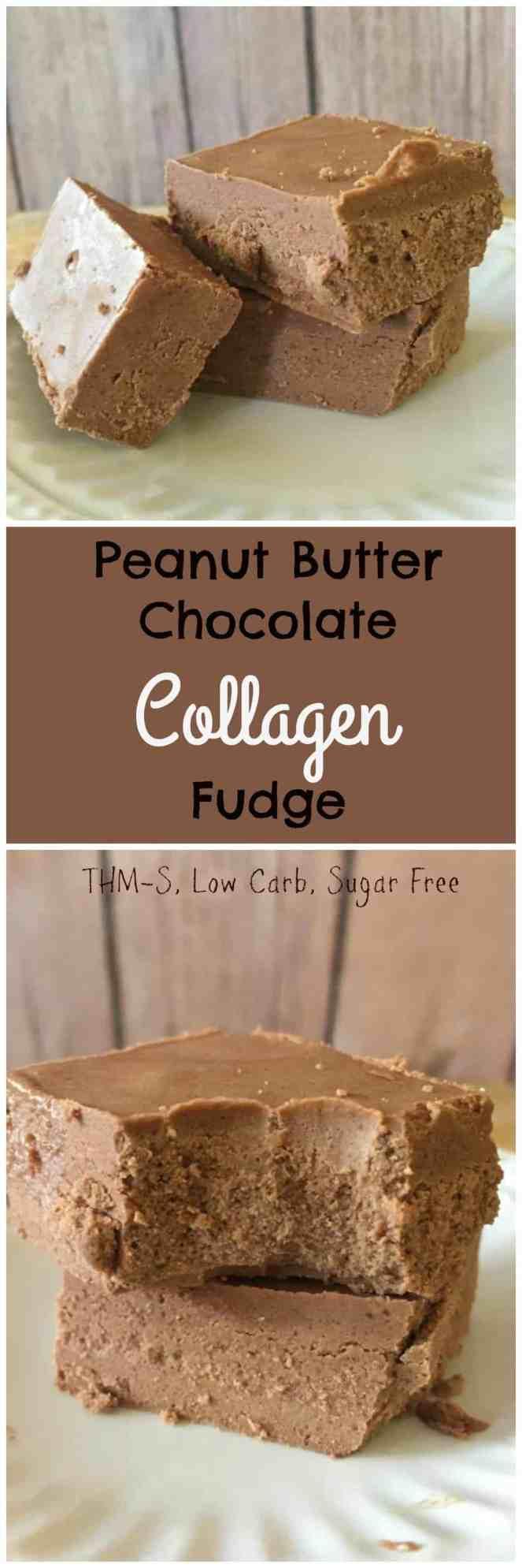 peanut-butter-chocolate-collagen-fudge