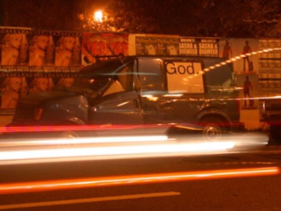god lights van copy
