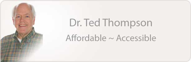 Dr. Ted Thompson