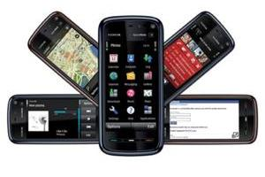 Nokia 5800 to be the most successful phone…