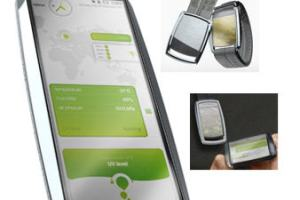 More Nokia Touchscreens!? What's the Nokia Nautilus?