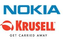 7 out of the top 10 in October sales list are Nokia phones, according to case manufacturer, Krusell