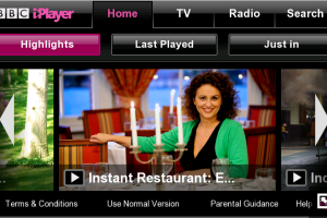 Video: Holy Cow! BBC iPlayer works smoothly on the Nokia N900's Browser! [V. Simple Instructions inside]