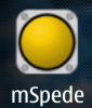Video: mSped – Refllex Reaction Game on the N900 (Maemo 5 version of S60 5th Edition Speedtester)