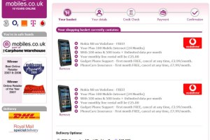 Nokia N8 Black Available in UK – > 30 Vodafone Contract Deals- 25GBP/month, Free N8 (Other colours coming early October, Vodafone to have green exclusive)