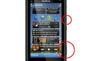 How to: Hard reset your Nokia N8