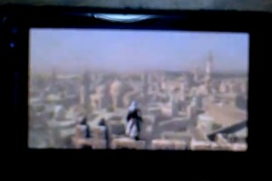Videos: Assassins Creed HD demoed on Nokia N8 (available at Ovi Store – 168MB!)