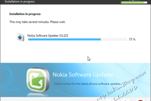 Nokia Beta Labs now brings Nokia Software Updater (NSU) 3.0.223 Beta