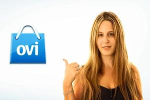Video: Nokia Ovi Store Ad/demo from Nokia Israel