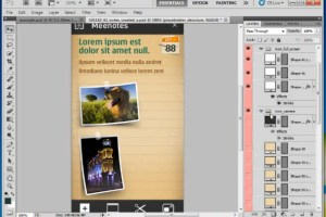 Video: Photoshop to Qt QML Exporter – from design to QML with ease